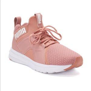 Puma Zenvo Running Shoes Blush Pink